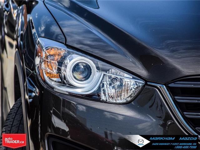 2016 Mazda CX-5 GS (Stk: P1897) in Markham - Image 7 of 30