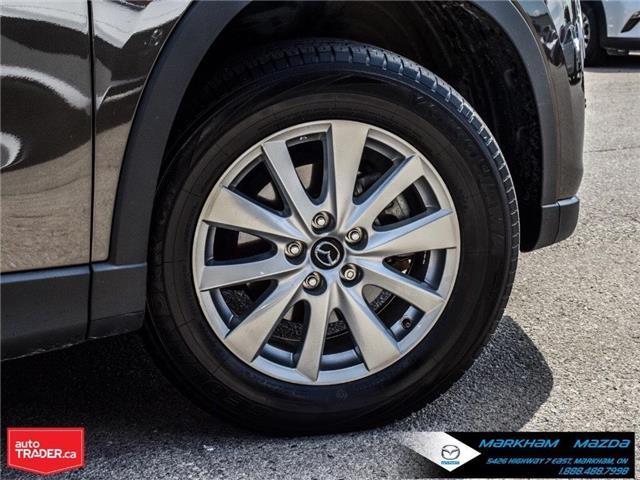 2016 Mazda CX-5 GS (Stk: P1897) in Markham - Image 8 of 30