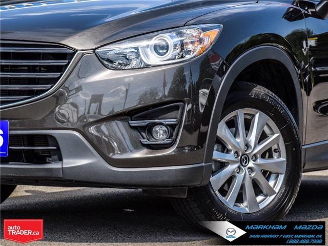 2016 Mazda CX-5 GS (Stk: P1897) in Markham - Image 9 of 30