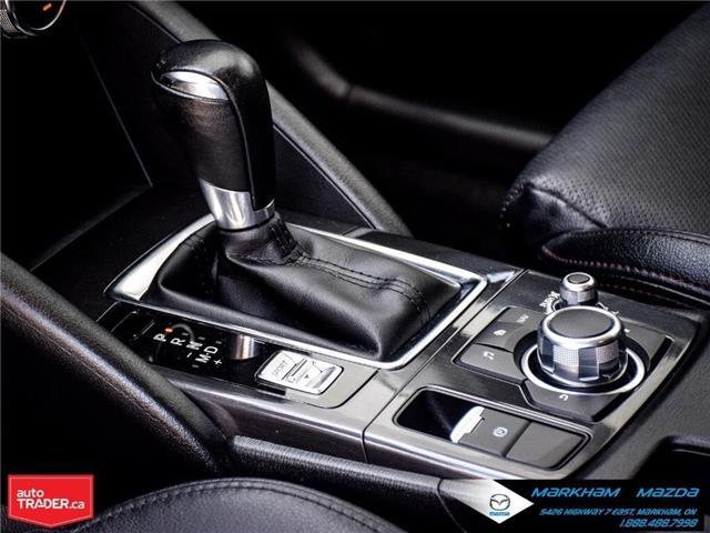 2016 Mazda CX-5 GS (Stk: P1897) in Markham - Image 15 of 30