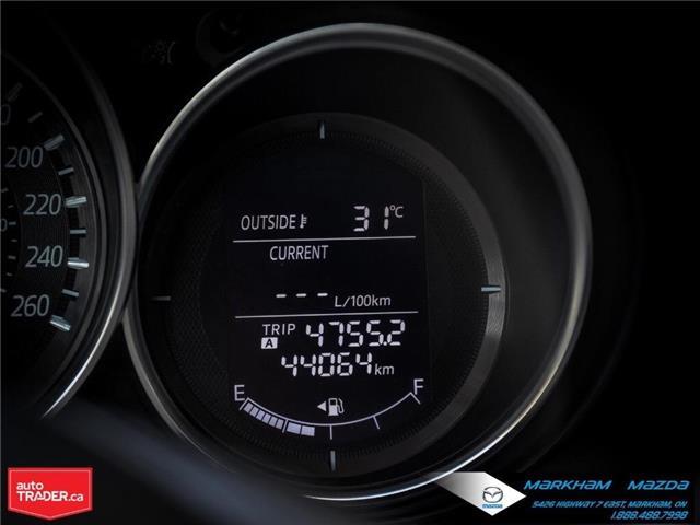 2016 Mazda CX-5 GS (Stk: P1897) in Markham - Image 24 of 30