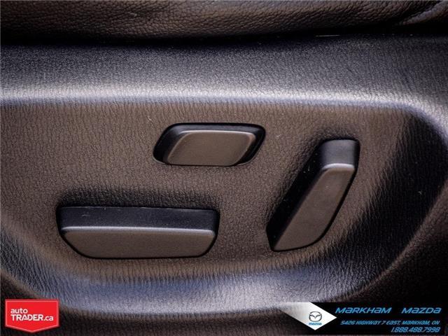 2016 Mazda CX-5 GS (Stk: P1897) in Markham - Image 28 of 30