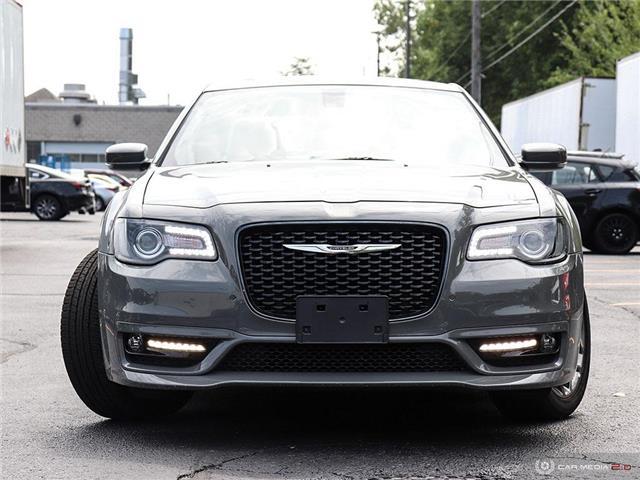 2018 Chrysler 300 S (Stk: PR4205) in Windsor - Image 2 of 29