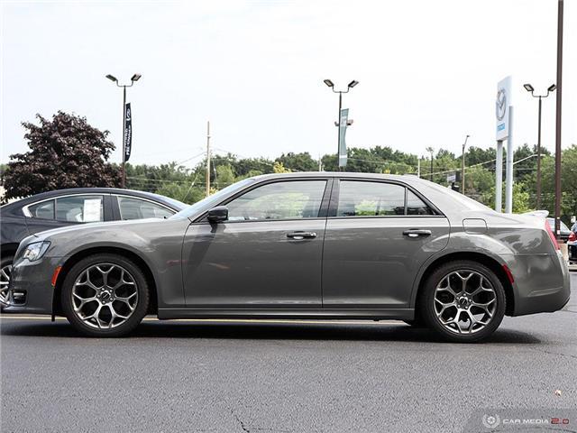 2018 Chrysler 300 S (Stk: PR4205) in Windsor - Image 3 of 29
