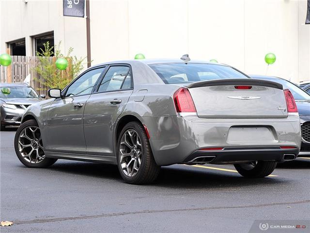 2018 Chrysler 300 S (Stk: PR4205) in Windsor - Image 4 of 29