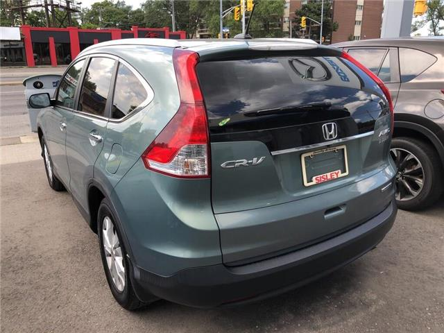 2013 Honda CR-V Touring (Stk: 82185A) in Toronto - Image 6 of 23