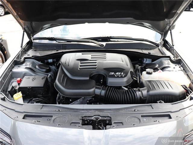 2018 Chrysler 300 S (Stk: PR4205) in Windsor - Image 8 of 29