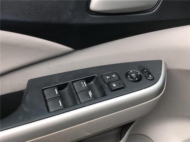 2013 Honda CR-V Touring (Stk: 82185A) in Toronto - Image 7 of 23