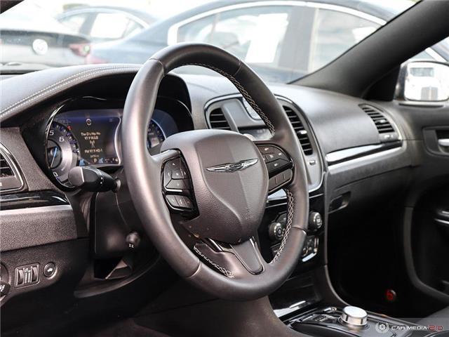 2018 Chrysler 300 S (Stk: PR4205) in Windsor - Image 13 of 29