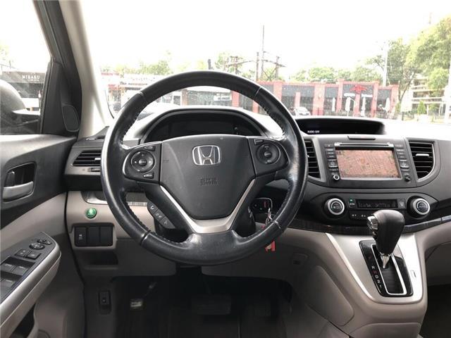 2013 Honda CR-V Touring (Stk: 82185A) in Toronto - Image 12 of 23