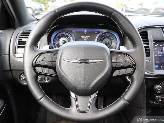 2018 Chrysler 300 S (Stk: PR4205) in Windsor - Image 14 of 29