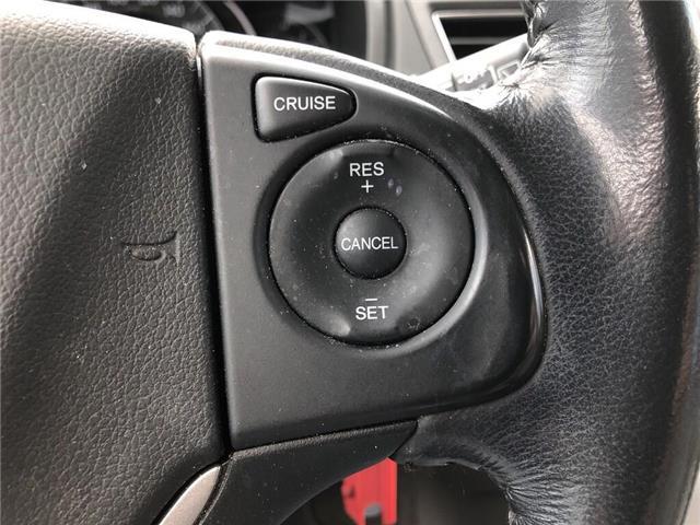 2013 Honda CR-V Touring (Stk: 82185A) in Toronto - Image 15 of 23