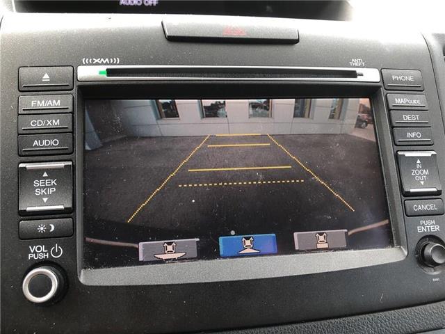 2013 Honda CR-V Touring (Stk: 82185A) in Toronto - Image 18 of 23