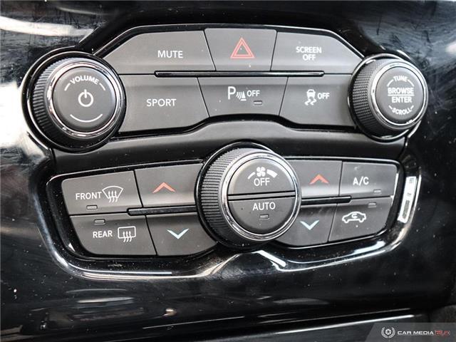 2018 Chrysler 300 S (Stk: PR4205) in Windsor - Image 20 of 29