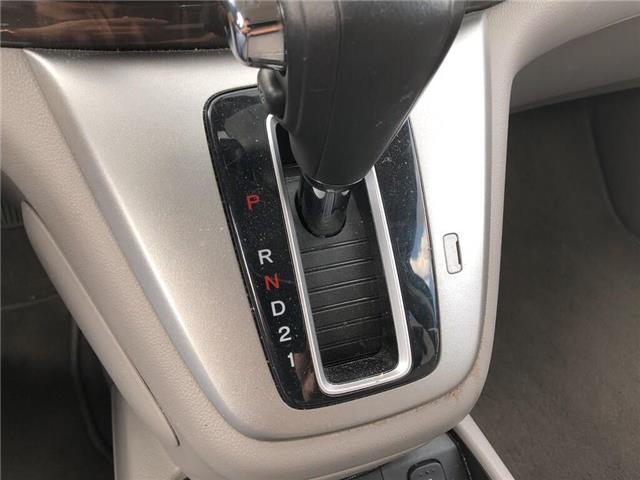 2013 Honda CR-V Touring (Stk: 82185A) in Toronto - Image 20 of 23