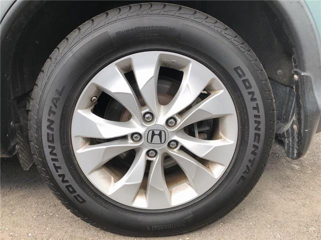 2013 Honda CR-V Touring (Stk: 82185A) in Toronto - Image 23 of 23