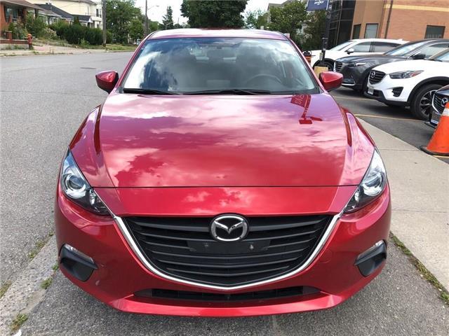 2016 Mazda Mazda3 GS (Stk: 81995A) in Toronto - Image 2 of 21