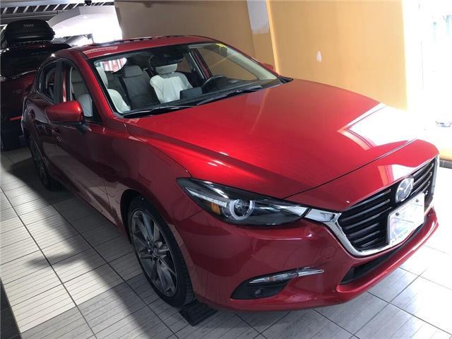 2018 Mazda Mazda3 Sport GT (Stk: P2449) in Toronto - Image 2 of 24