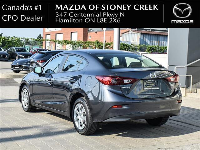 2015 Mazda Mazda3 GX (Stk: SU1343) in Hamilton - Image 4 of 20