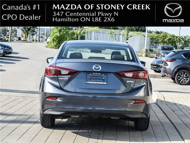 2015 Mazda Mazda3 GX (Stk: SU1343) in Hamilton - Image 5 of 20