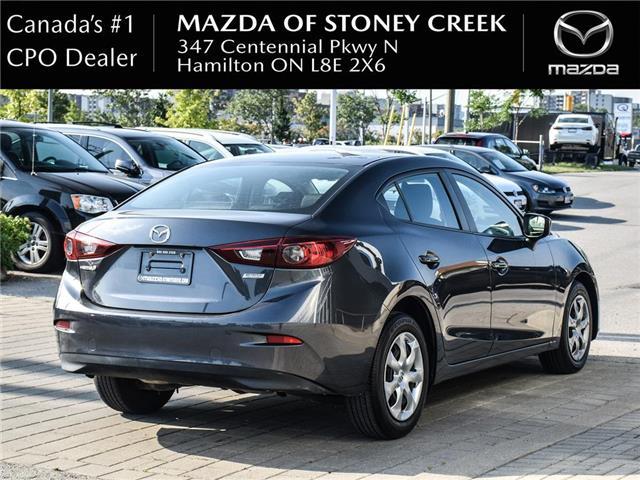 2015 Mazda Mazda3 GX (Stk: SU1343) in Hamilton - Image 6 of 20