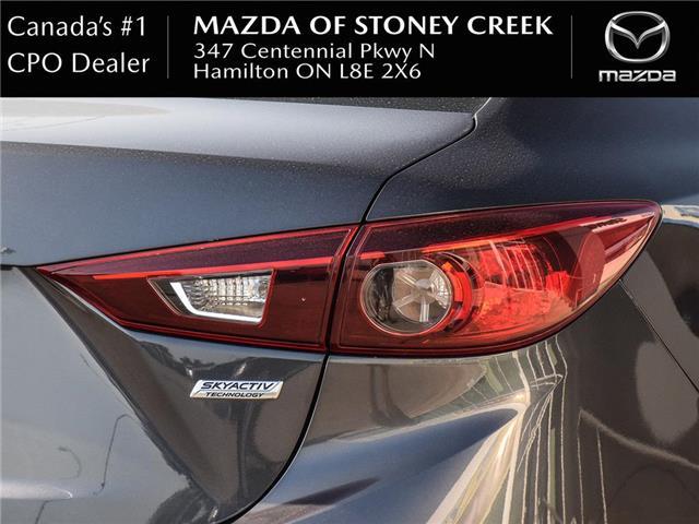 2015 Mazda Mazda3 GX (Stk: SU1343) in Hamilton - Image 7 of 20