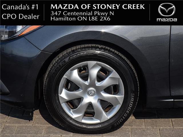 2015 Mazda Mazda3 GX (Stk: SU1343) in Hamilton - Image 8 of 20