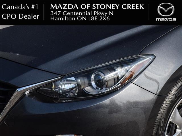 2015 Mazda Mazda3 GX (Stk: SU1343) in Hamilton - Image 9 of 20