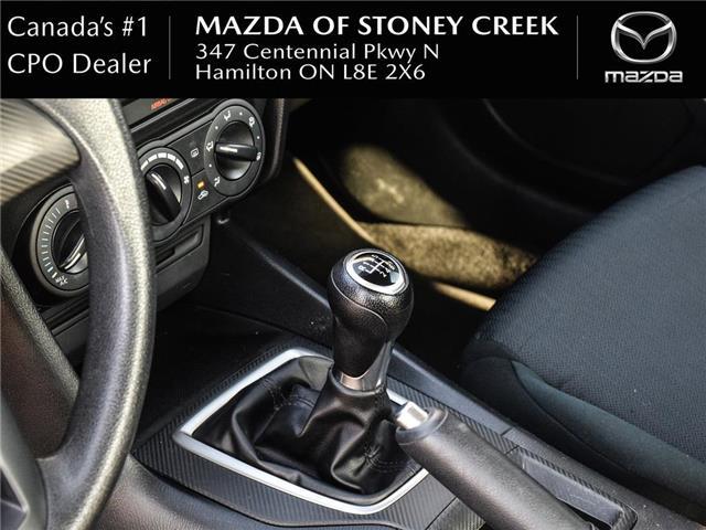 2015 Mazda Mazda3 GX (Stk: SU1343) in Hamilton - Image 10 of 20