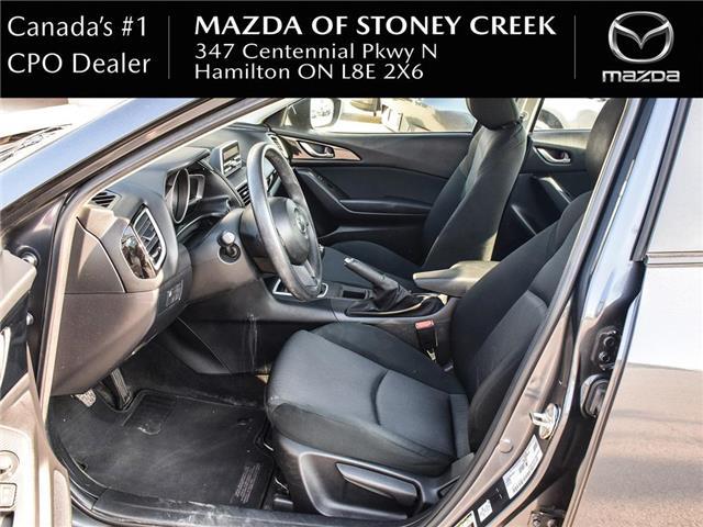 2015 Mazda Mazda3 GX (Stk: SU1343) in Hamilton - Image 13 of 20