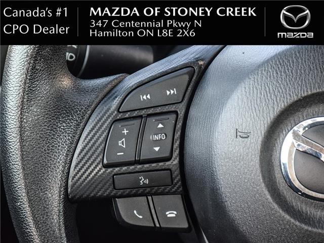 2015 Mazda Mazda3 GX (Stk: SU1343) in Hamilton - Image 18 of 20