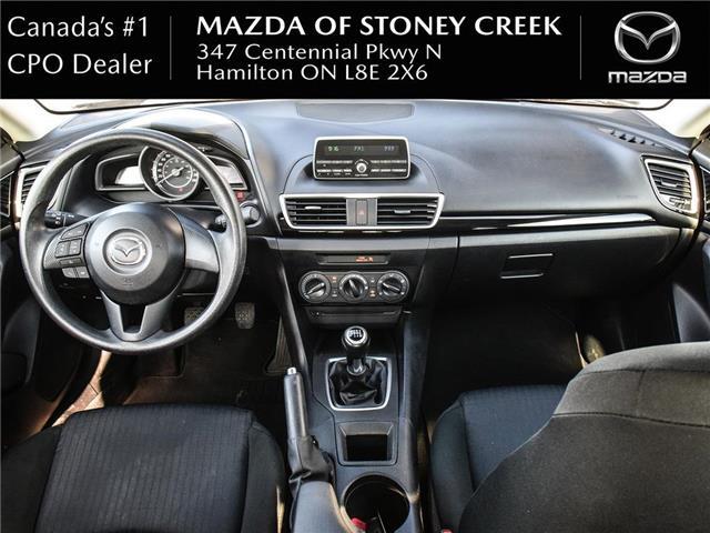 2015 Mazda Mazda3 GX (Stk: SU1343) in Hamilton - Image 19 of 20