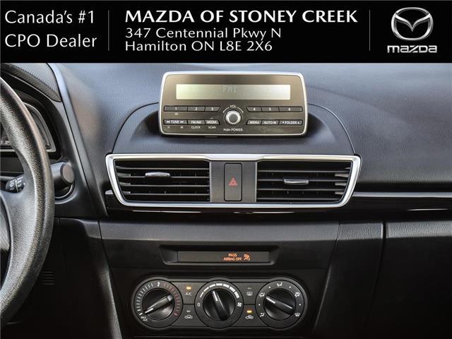 2015 Mazda Mazda3 GX (Stk: SU1343) in Hamilton - Image 20 of 20
