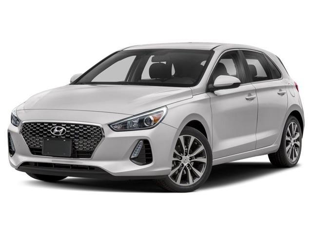 2019 Hyundai Elantra GT  (Stk: 114923) in Milton - Image 1 of 9