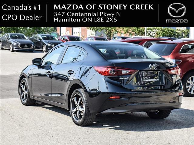 2015 Mazda Mazda3 GX (Stk: SU1337) in Hamilton - Image 4 of 19