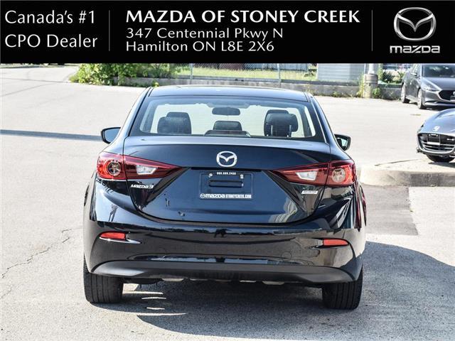 2015 Mazda Mazda3 GX (Stk: SU1337) in Hamilton - Image 5 of 19