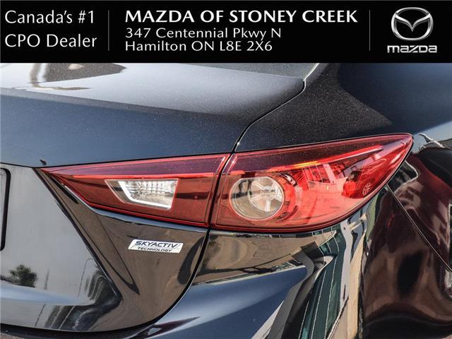 2015 Mazda Mazda3 GX (Stk: SU1337) in Hamilton - Image 7 of 19
