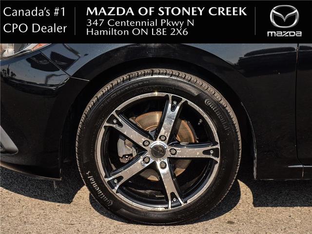 2015 Mazda Mazda3 GX (Stk: SU1337) in Hamilton - Image 8 of 19