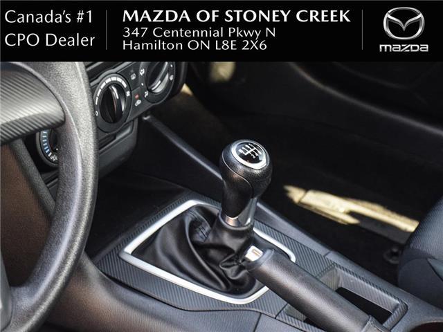 2015 Mazda Mazda3 GX (Stk: SU1337) in Hamilton - Image 9 of 19