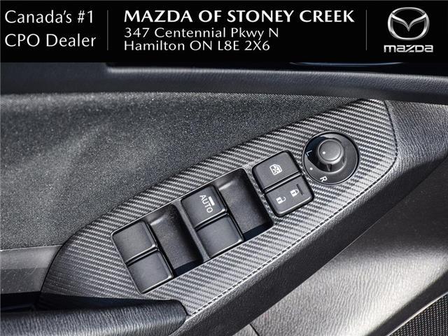 2015 Mazda Mazda3 GX (Stk: SU1337) in Hamilton - Image 10 of 19