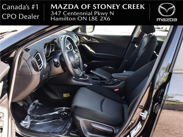 2015 Mazda Mazda3 GX (Stk: SU1337) in Hamilton - Image 12 of 19