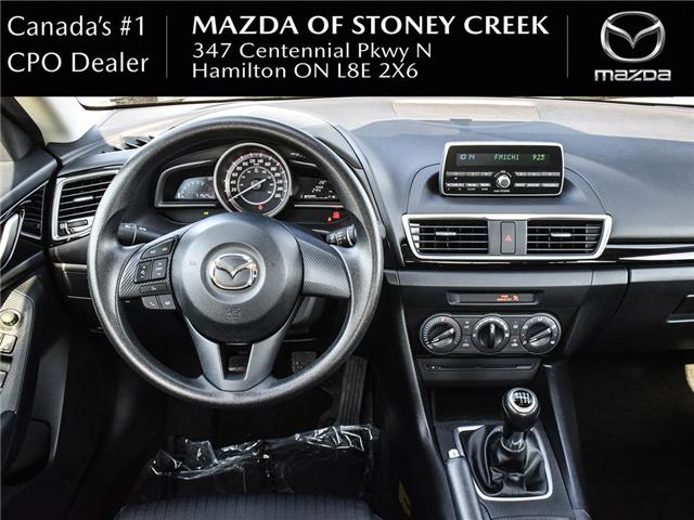 2015 Mazda Mazda3 GX (Stk: SU1337) in Hamilton - Image 14 of 19