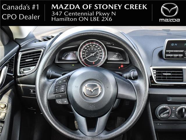 2015 Mazda Mazda3 GX (Stk: SU1337) in Hamilton - Image 15 of 19