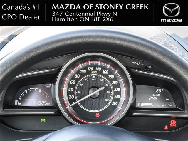 2015 Mazda Mazda3 GX (Stk: SU1337) in Hamilton - Image 16 of 19