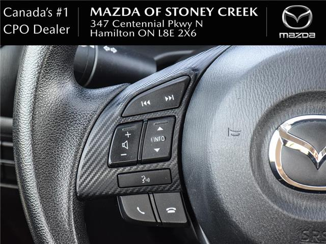 2015 Mazda Mazda3 GX (Stk: SU1337) in Hamilton - Image 17 of 19