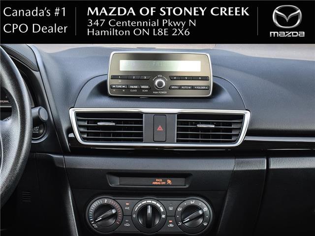 2015 Mazda Mazda3 GX (Stk: SU1337) in Hamilton - Image 19 of 19