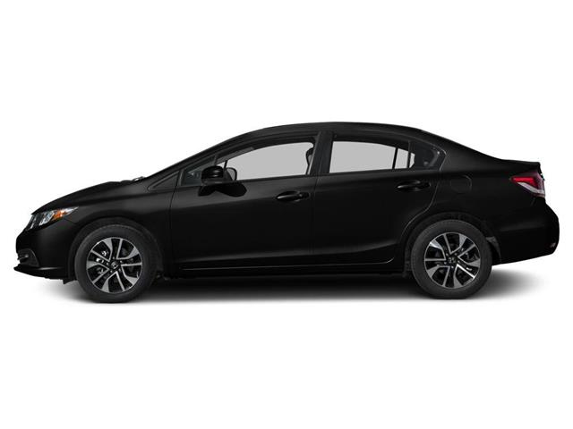 2015 Honda Civic EX (Stk: P3358) in Ottawa - Image 2 of 10
