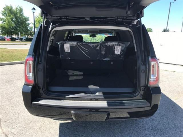 2019 GMC Yukon XL SLE (Stk: R269889) in Newmarket - Image 10 of 21