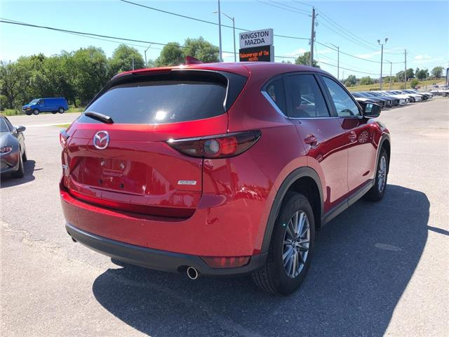 2017 Mazda CX-5 GS (Stk: 18T095A) in Kingston - Image 5 of 15