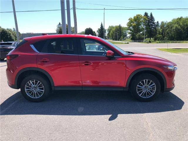 2017 Mazda CX-5 GS (Stk: 18T095A) in Kingston - Image 6 of 15